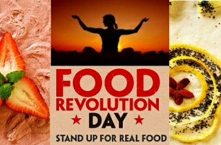 foodrevolutionday