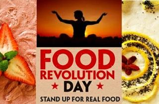 foodrevolutionday