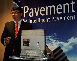 ipavement