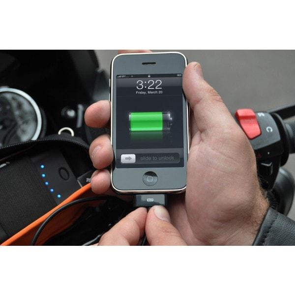 batteriesmartphone