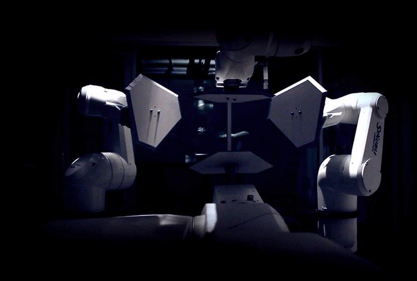 industrial robot2