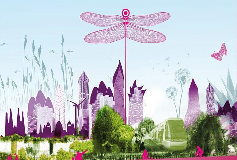 architecture et biomimétisme