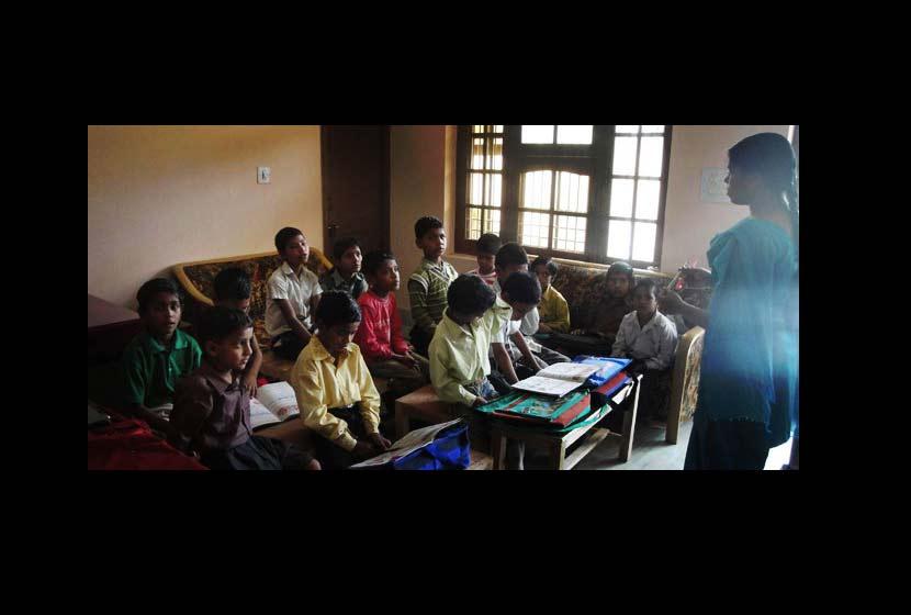 enseignement et formation