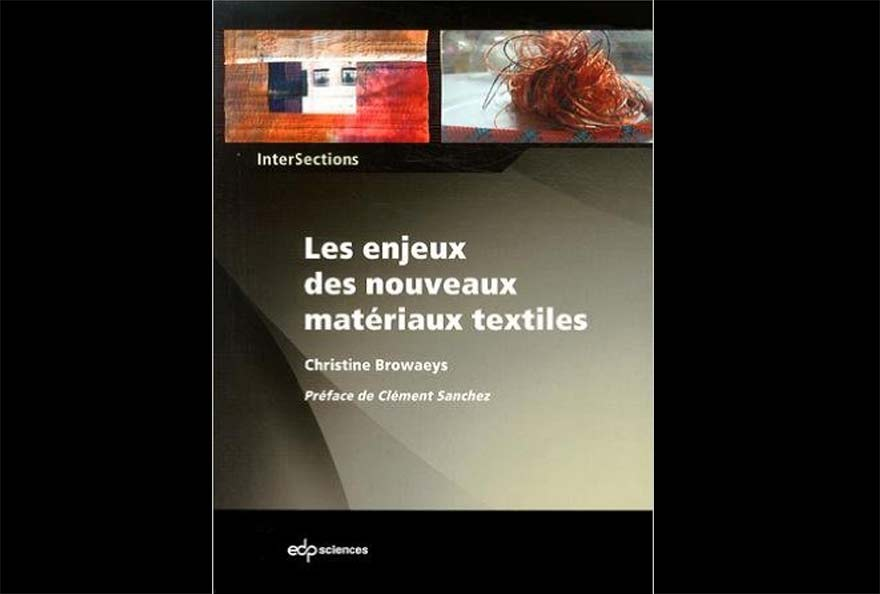 textiles innovants