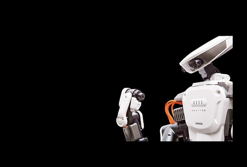 technologies du futur et robots