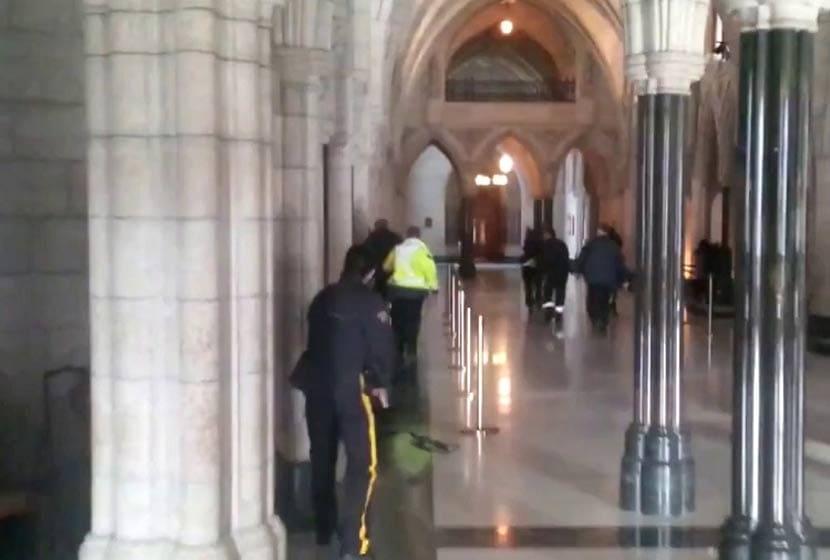 Ottawa attentat