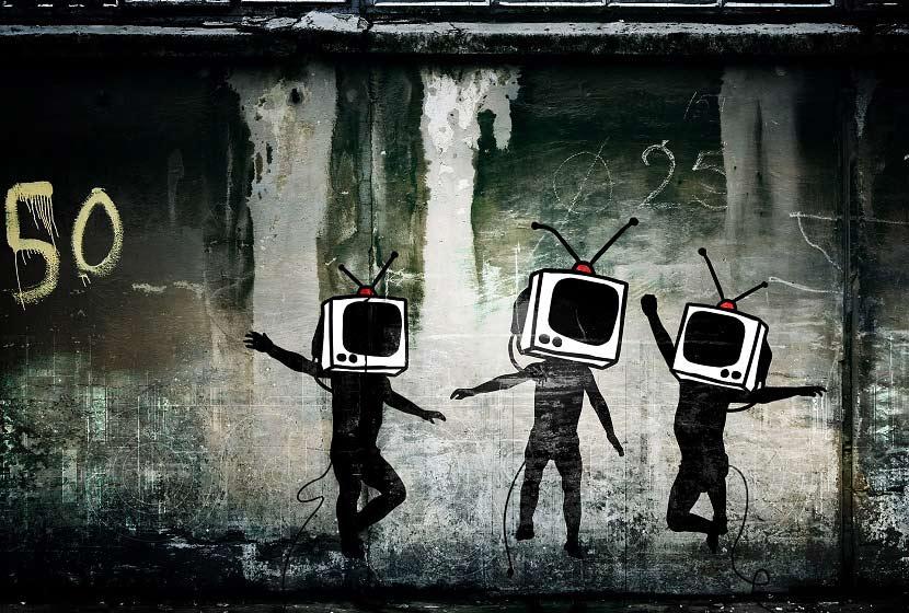 media and innovation