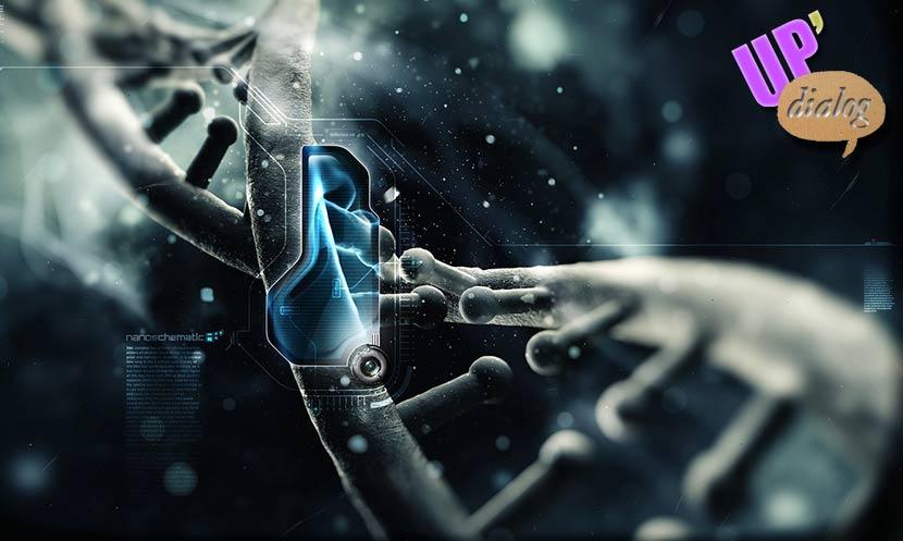 Biologie de synthèse