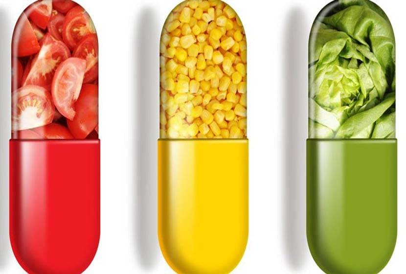 étiquetage nutritionnel et alimentation