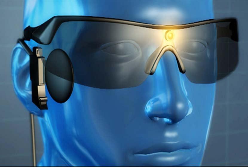 oeil bionique argus2