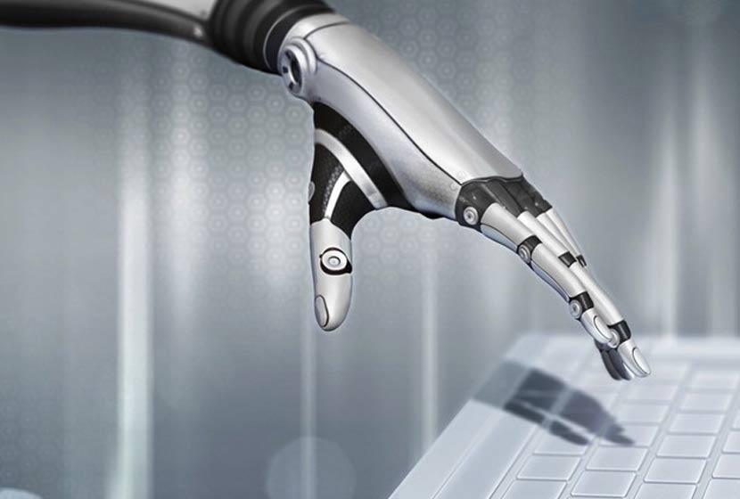 robot algorithms