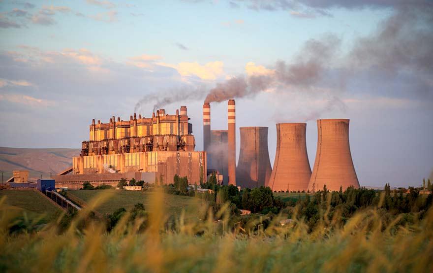 charbon EDF - Engie