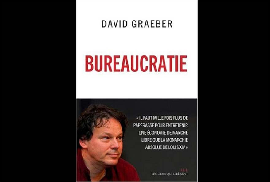 book David Graeber