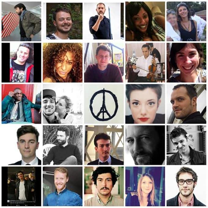 victims attack 13-november