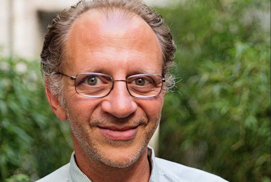Marc Tirel