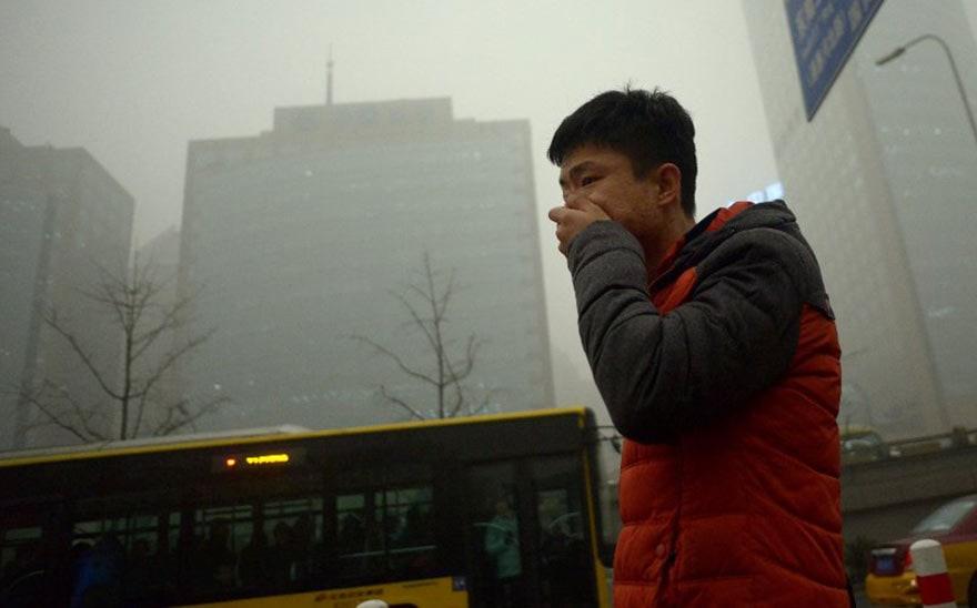 Airpocalype