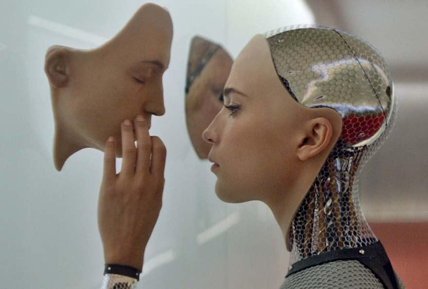 robots télépathiques