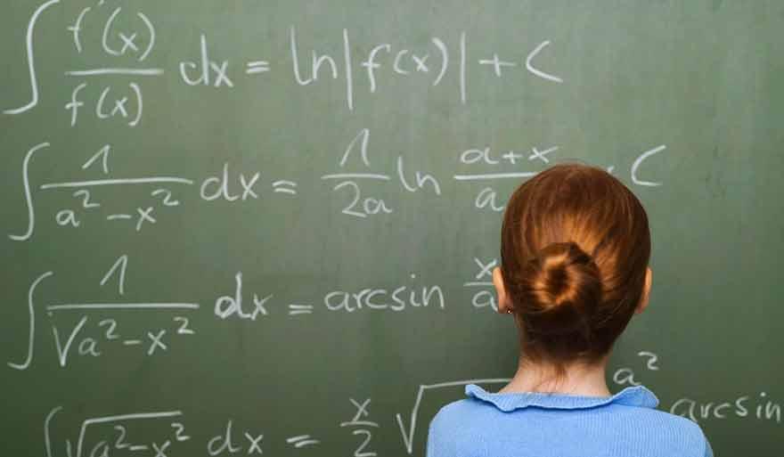 filles et maths