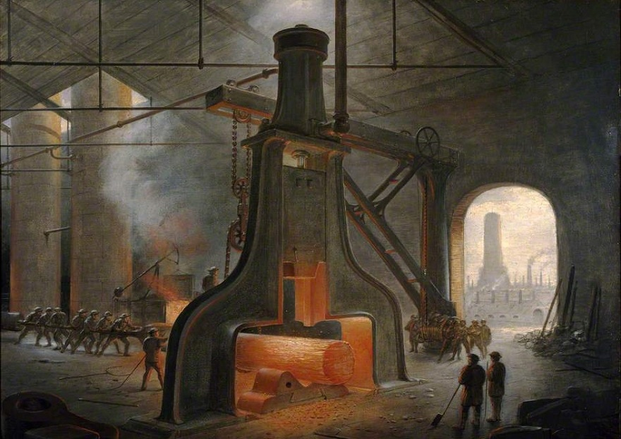 réindustrialiser la France