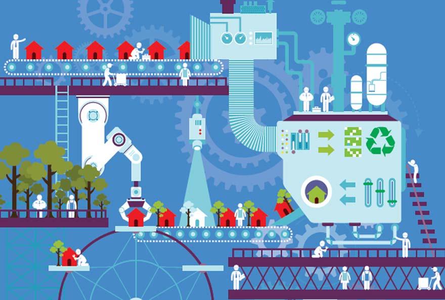 technologie et innovation