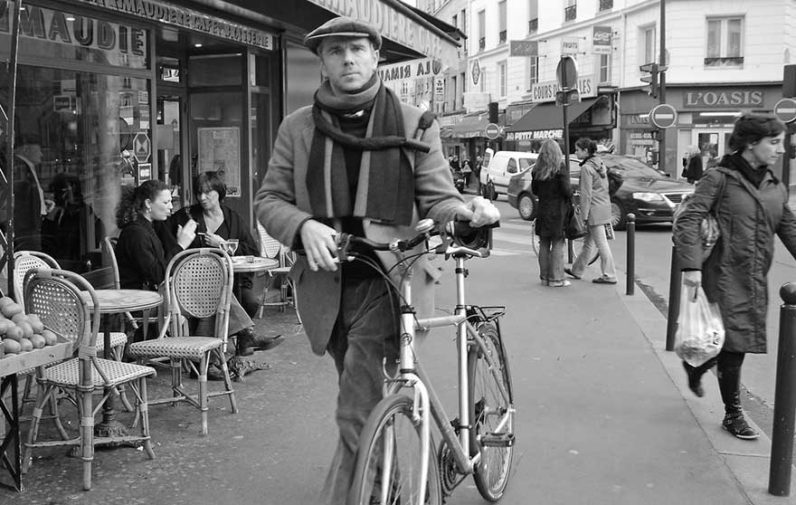 Bobo parisien