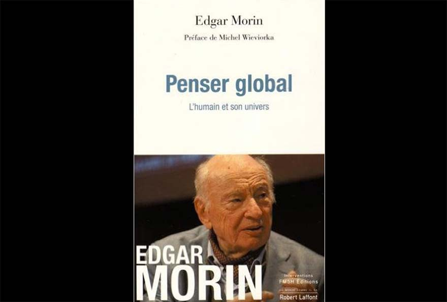 livre Edgar Morin
