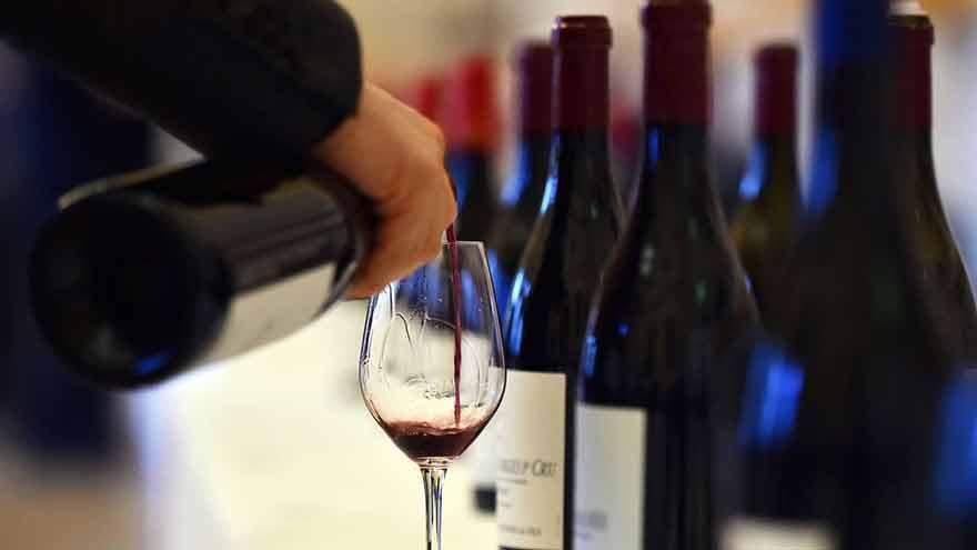 qualité vin