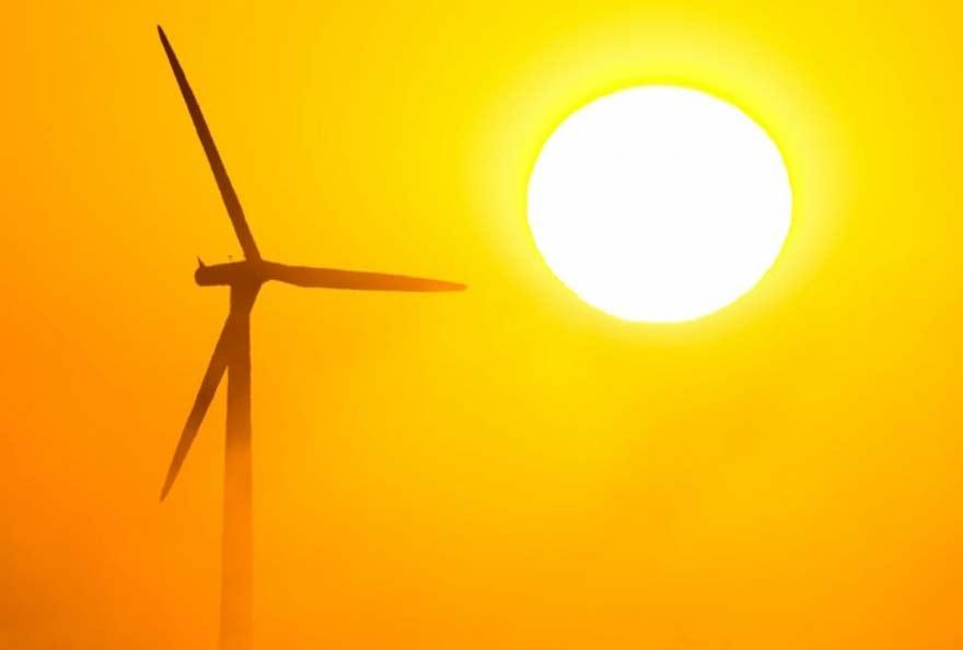 energy transition