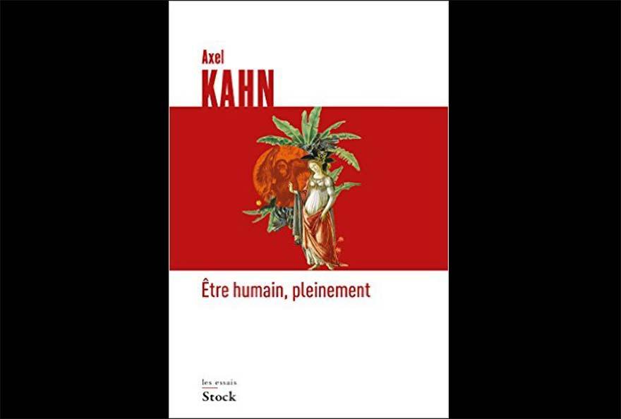 livre Axel Kahn