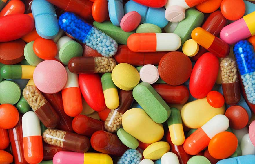 Faux médicaments