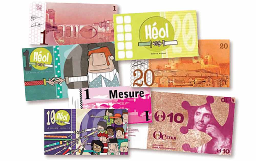 MLC Complementary local currencies