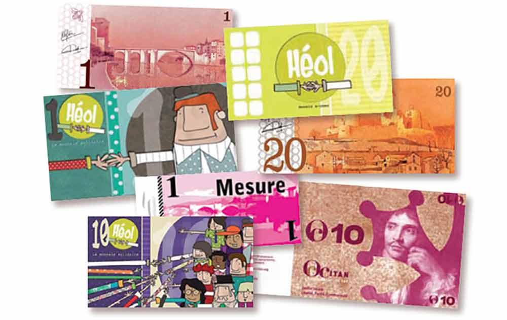 MLC Monnaies locales complémentaires