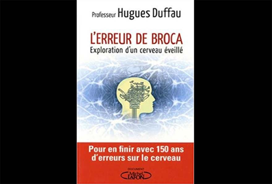 book L'Broca's error