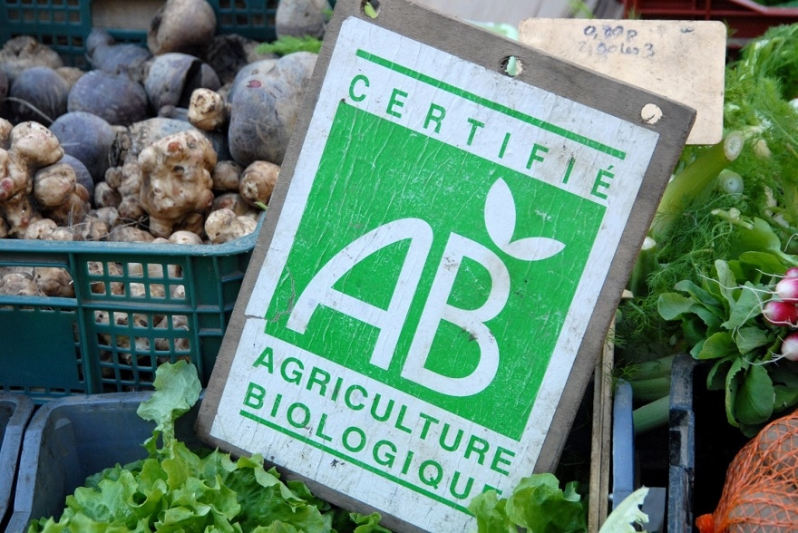 agroalimentaire bio