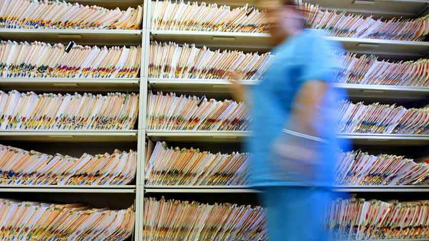 Données médicales
