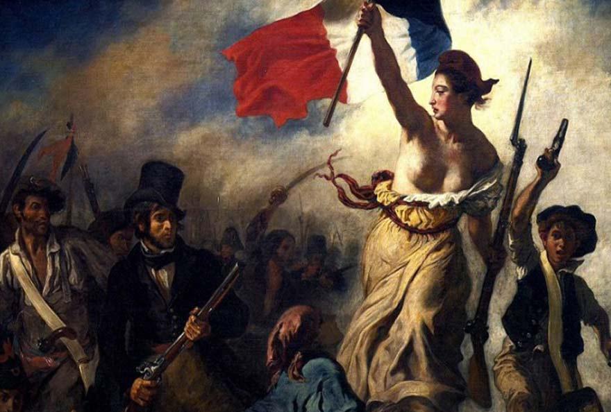 rapport état de la France