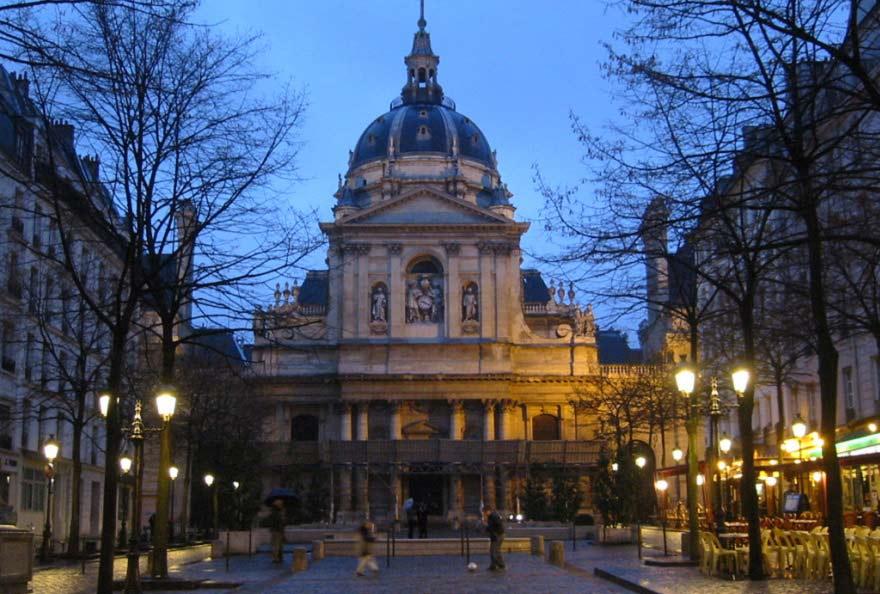 TEDx Sorbonne