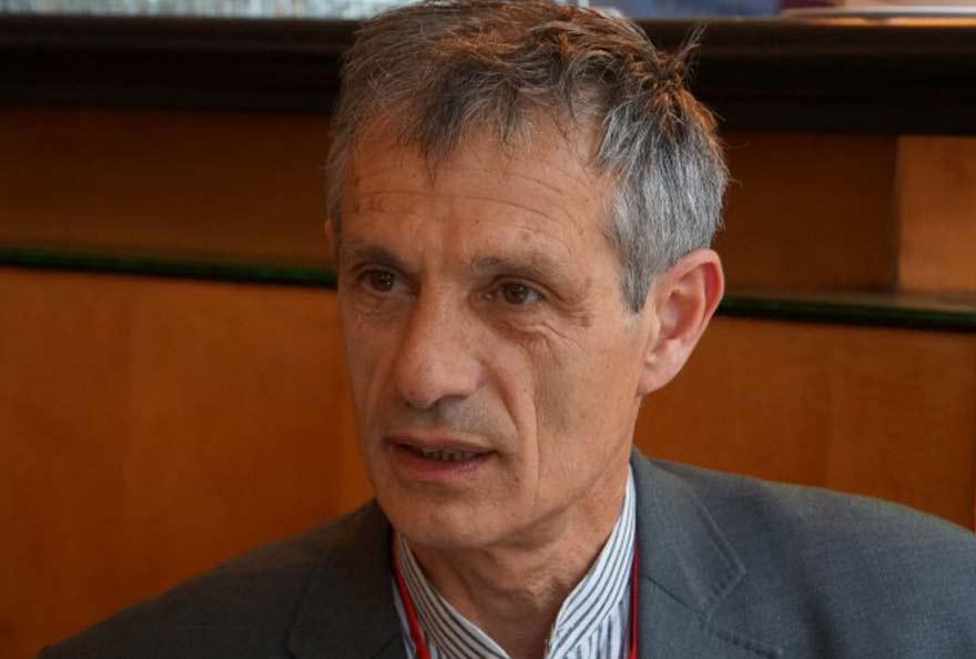 Rencontre avec Jean-Joseph Boillot