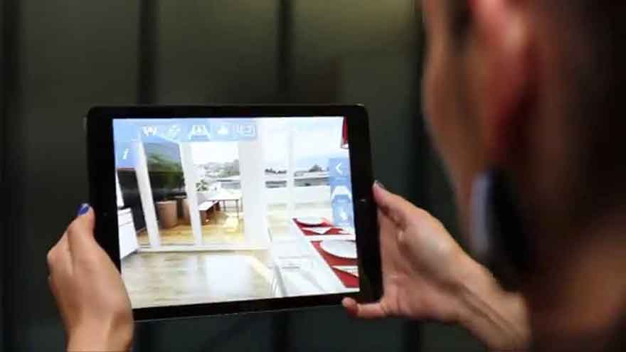 immobilier transition numérique