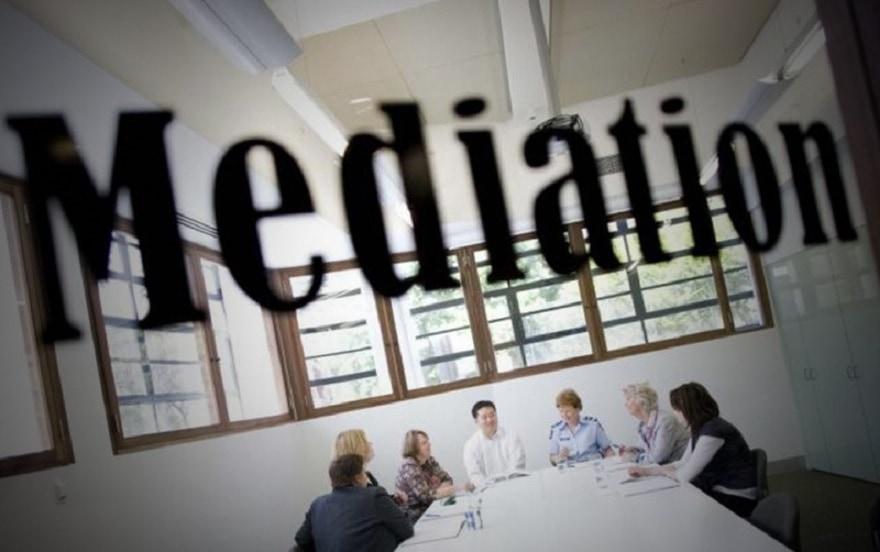 médiation sociale