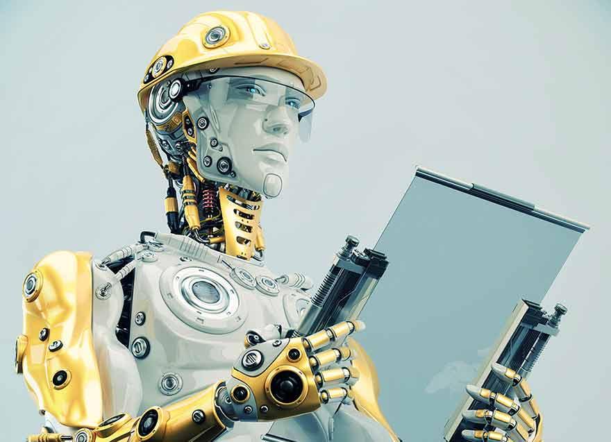 China Robots