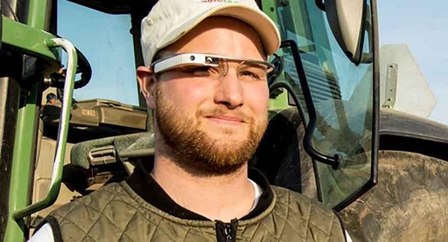 Geek Farmer