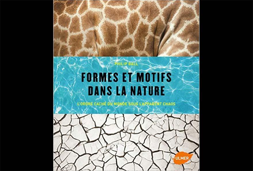 Livre Formes et motifs dans la nature