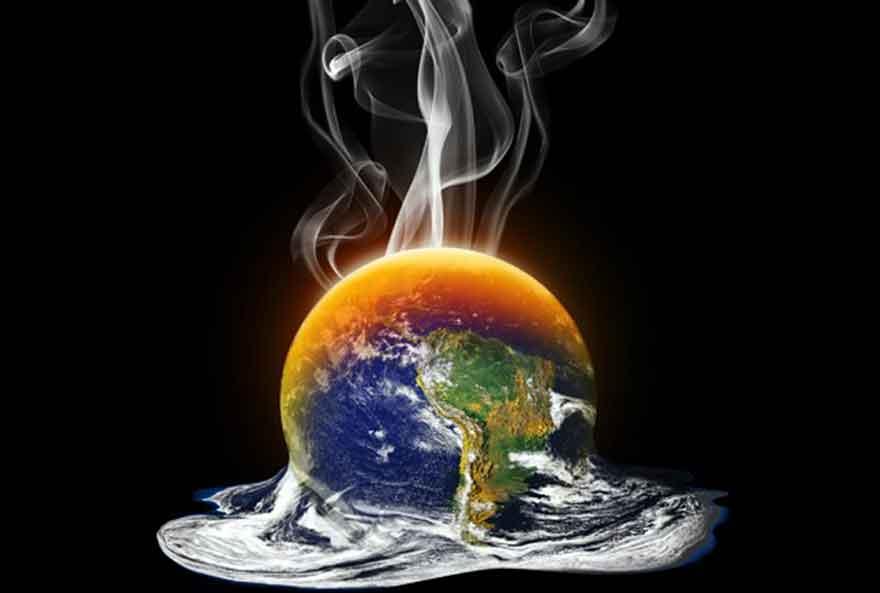Détérioration du climat