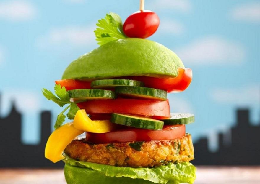 organic in canteens