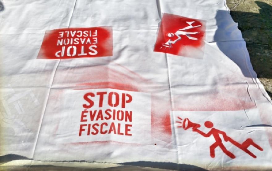 fiscal evasion