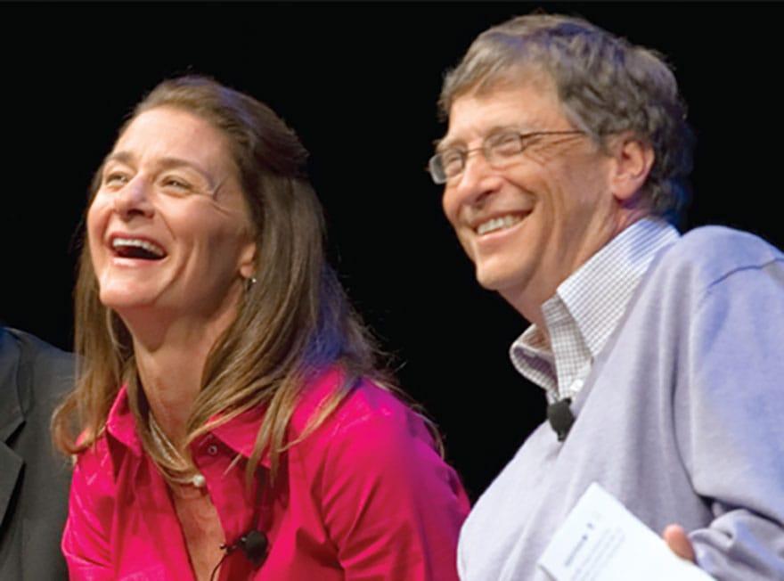 Le monde selon Gates