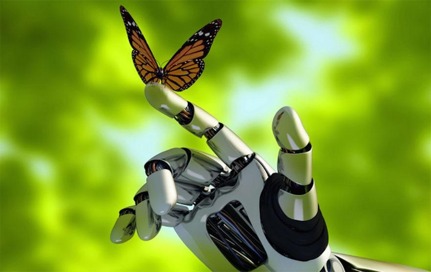 robotic farmer