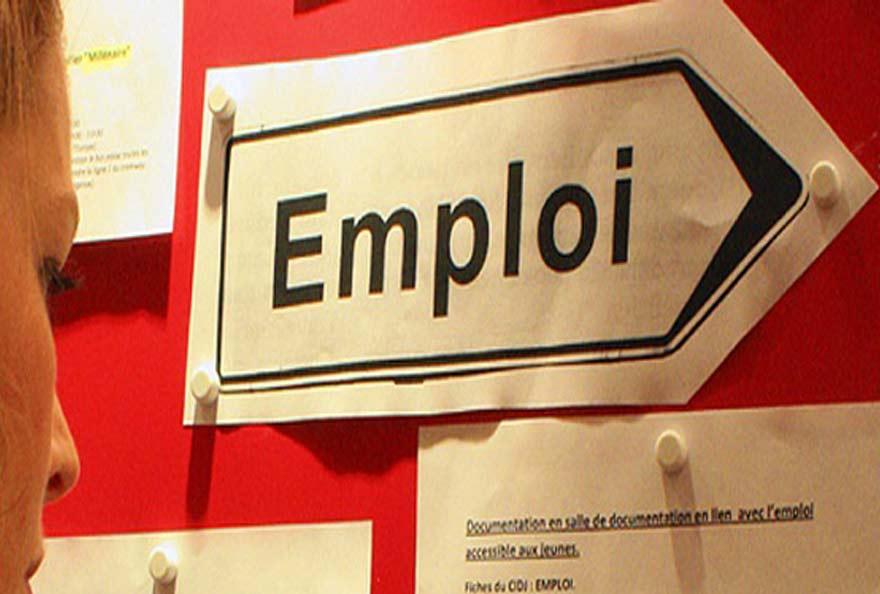 emplois et teritoires