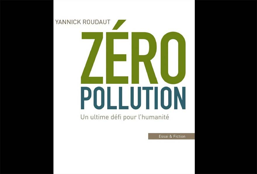 zero-pollution book